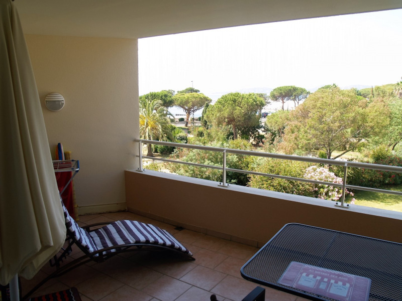 Sale apartment Les issambres 285 000€ - Picture 5