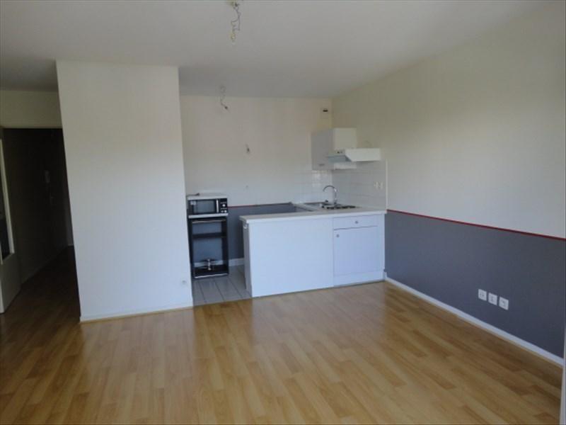 Rental apartment Bures sur yvette 694€ CC - Picture 4