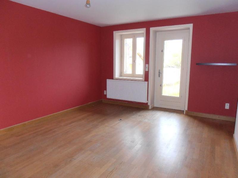 Vente maison / villa Lantenay 93000€ - Photo 3