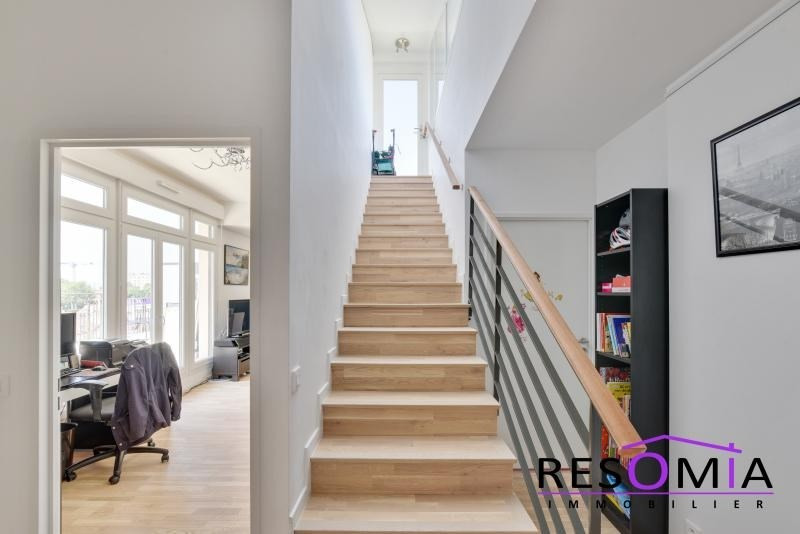 Vente appartement Montrouge 699000€ - Photo 9