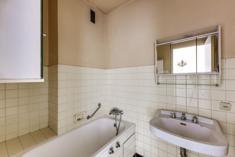 Vente de prestige appartement Paris 16ème 1275000€ - Photo 10