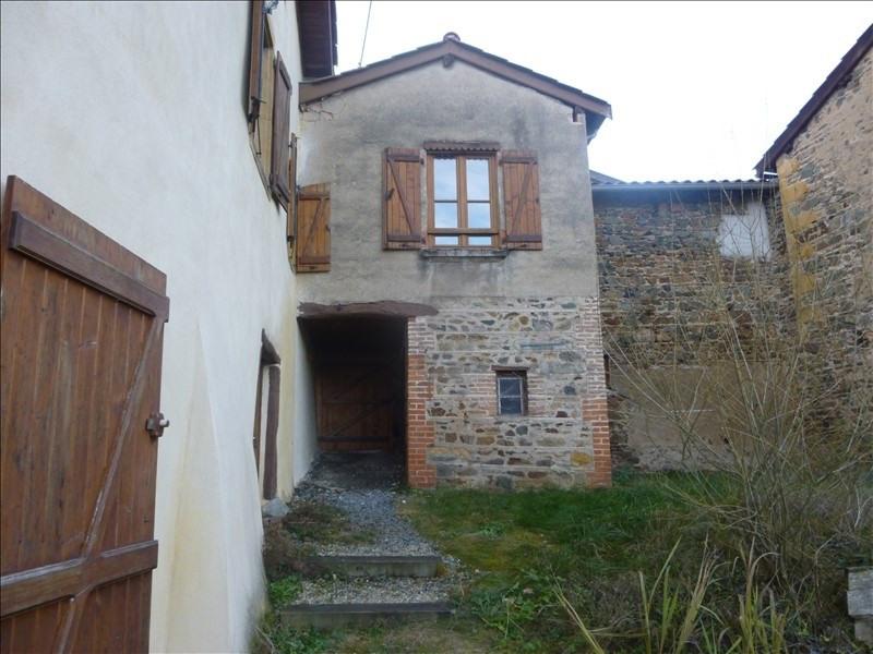 Vente maison / villa Chevinay 230000€ - Photo 2
