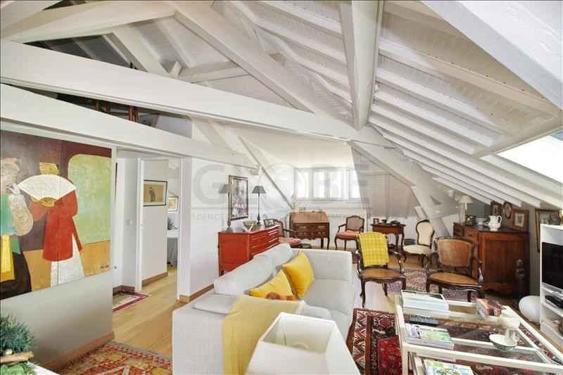 Vente appartement Biarritz 460000€ - Photo 5