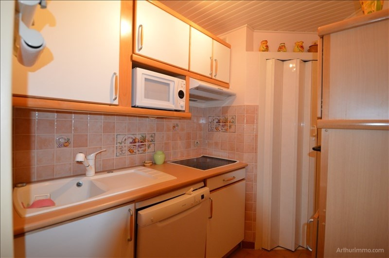 Vente appartement St aygulf 135 000€ - Photo 3