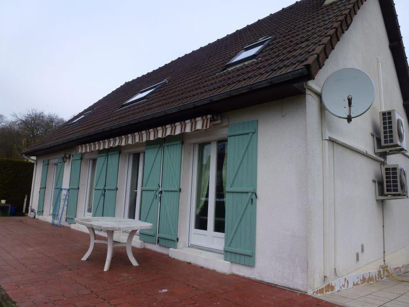Sale house / villa Marseille en beauvaisis 198000€ - Picture 10