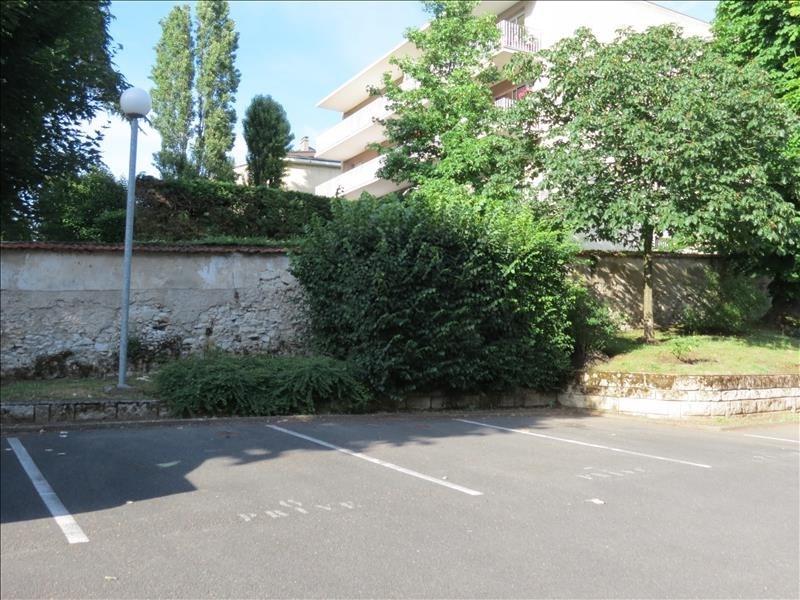 Vente appartement Montmorency 229000€ - Photo 8