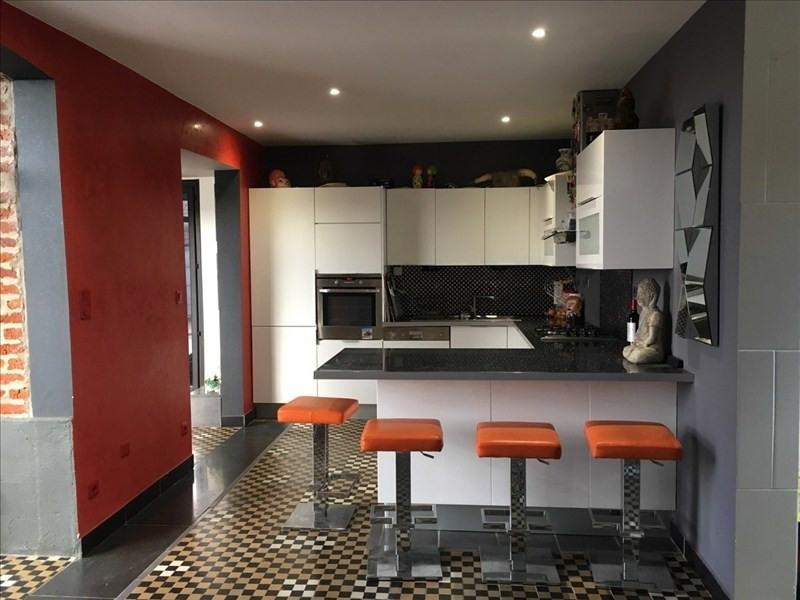 Vente maison / villa Bugnicourt 292600€ - Photo 7