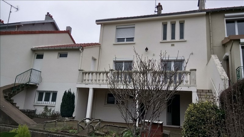 Vente maison / villa Cholet 138260€ - Photo 5