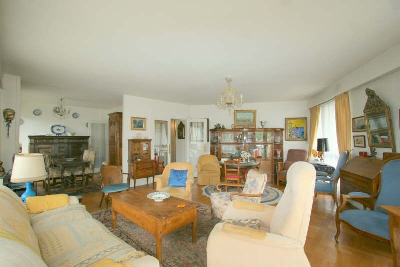 Vente appartement Avon 340 000€ - Photo 3