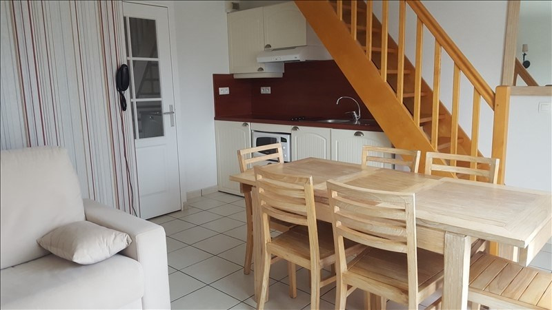 Vente appartement Fouesnant 156 600€ - Photo 1