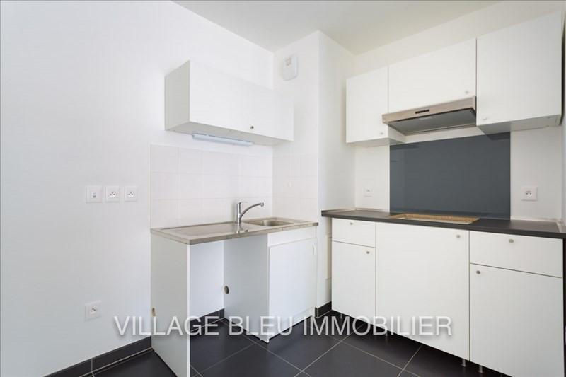 Rental apartment La garenne colombes 1063€ CC - Picture 2