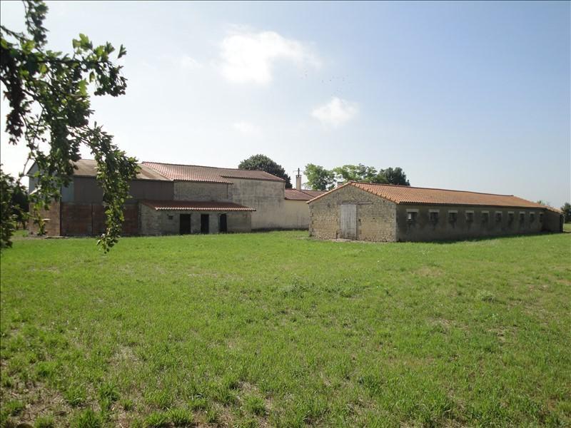 Sale house / villa Niort 218000€ - Picture 4