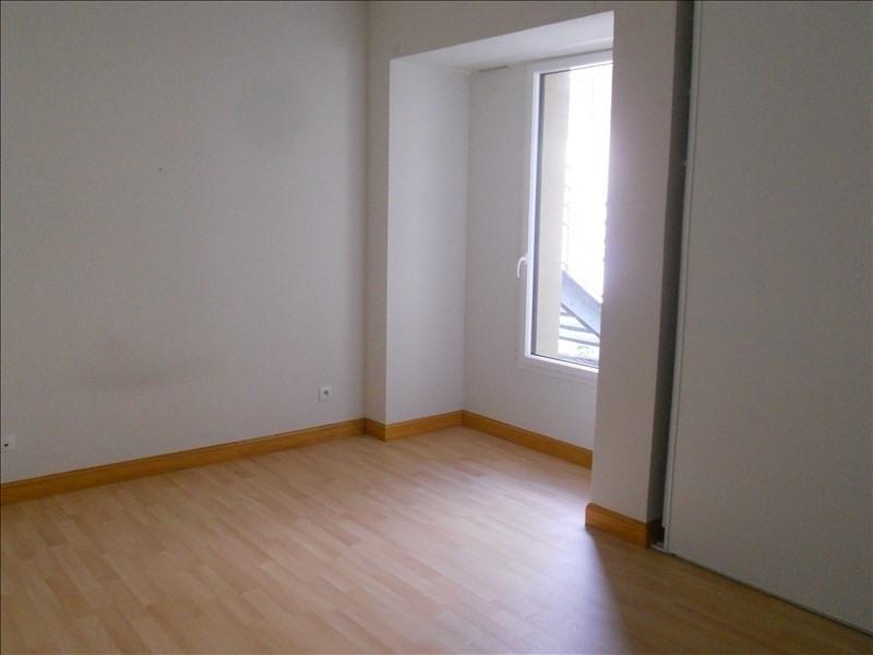 Vente appartement Niort 98100€ - Photo 5