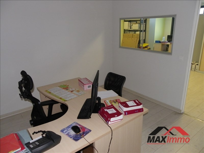 Location local commercial St  louis 2 640€ HT/HC - Photo 2