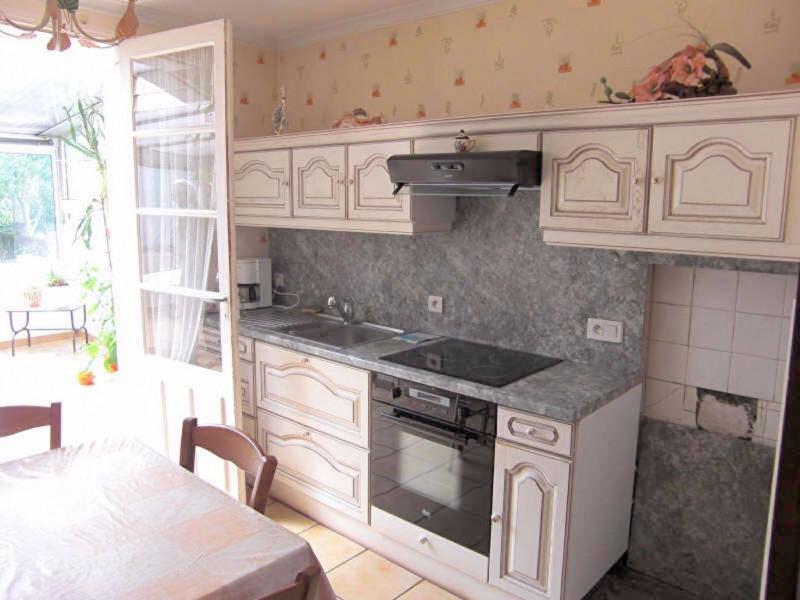 Vente maison / villa Cholet 129000€ - Photo 2