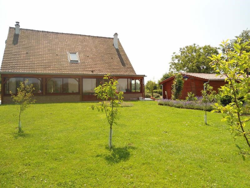 Vente maison / villa Avesnes sur helpe 300000€ - Photo 4