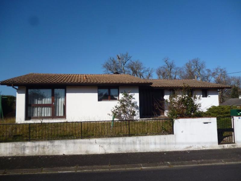 Vente maison / villa Mees 204000€ - Photo 1