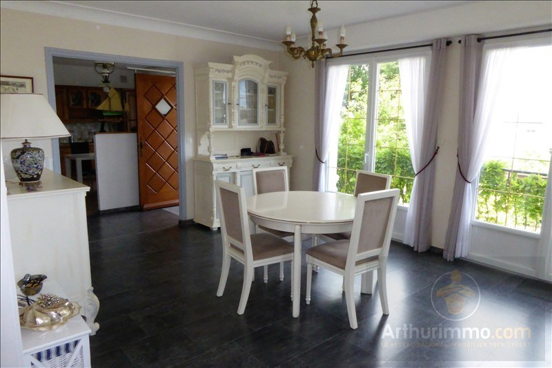 Vente maison / villa Ploemel 283 230€ - Photo 3