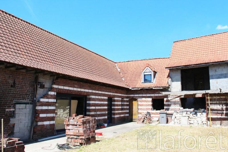 Sale house / villa Templemars 235000€ - Picture 1
