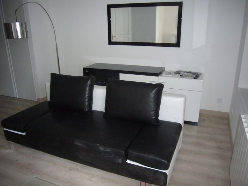Vente appartement Romans sur isere 59900€ - Photo 1