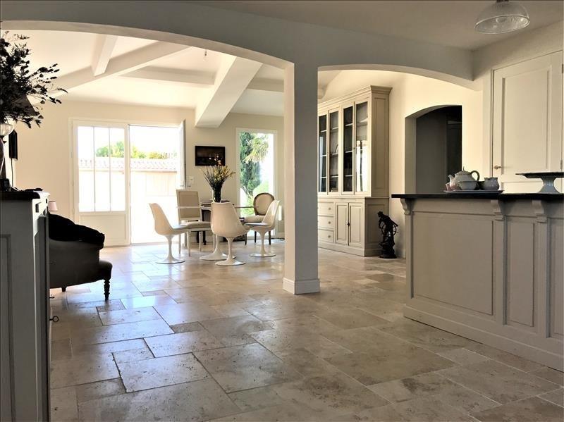 Vente de prestige maison / villa Rivedoux plage 966000€ - Photo 4