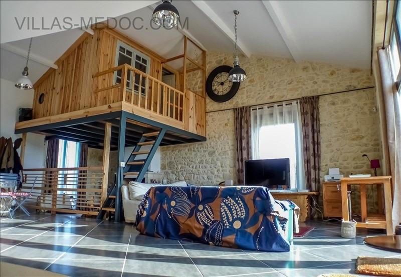 Sale house / villa Jau dignac et loirac 338000€ - Picture 3