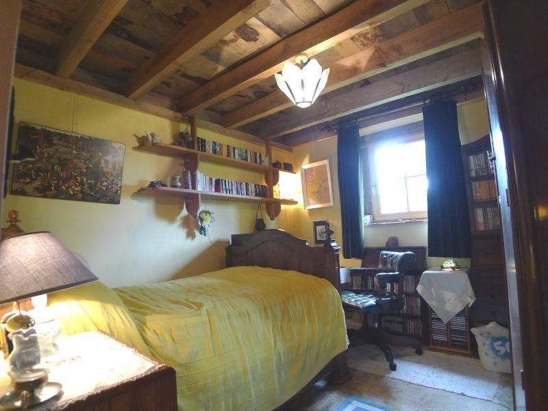 Vente de prestige maison / villa St paul la roche 388000€ - Photo 7