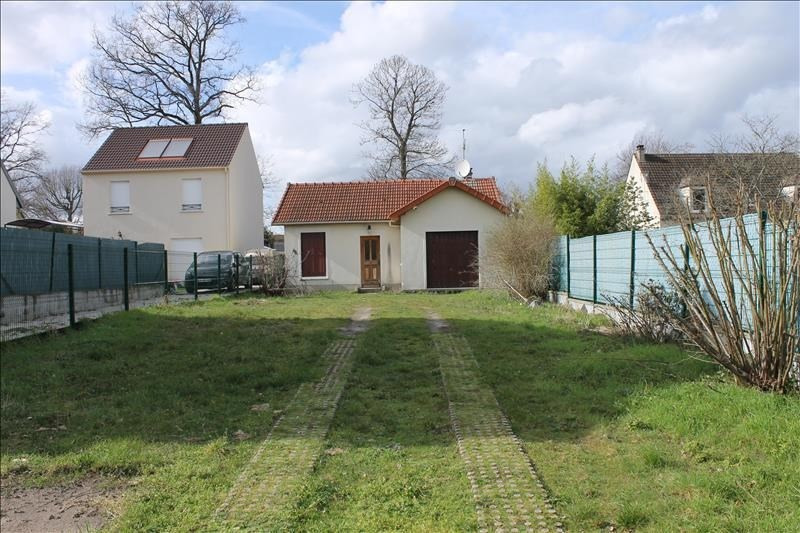 Location maison / villa Osny 966€ CC - Photo 1