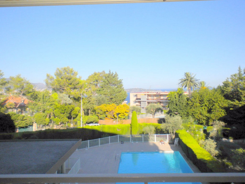 Sale apartment Nice 325 000€ - Picture 1