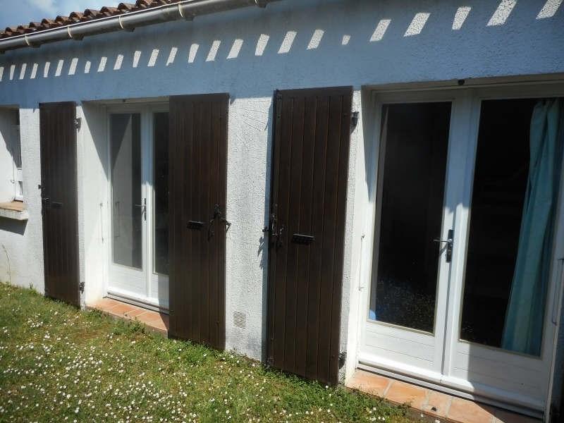 Vente maison / villa St palais sur mer 182600€ - Photo 2