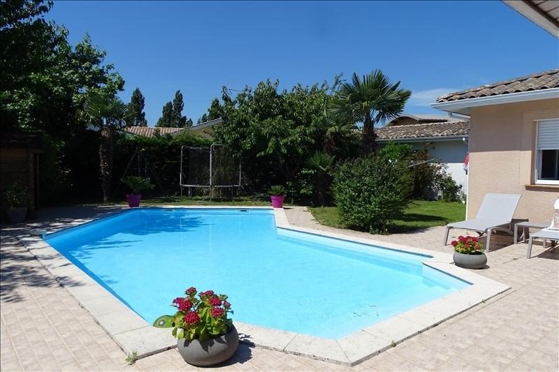 Deluxe sale house / villa Gujan mestras 567000€ - Picture 1