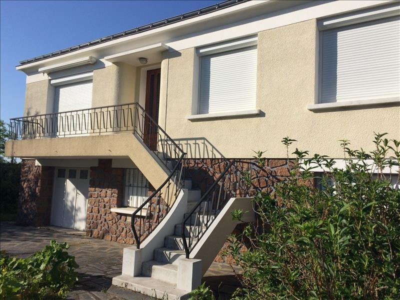 Vente maison / villa Angers 247 925€ - Photo 4