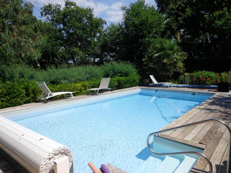 Venta de prestigio  casa Pyla sur mer 934000€ - Fotografía 2