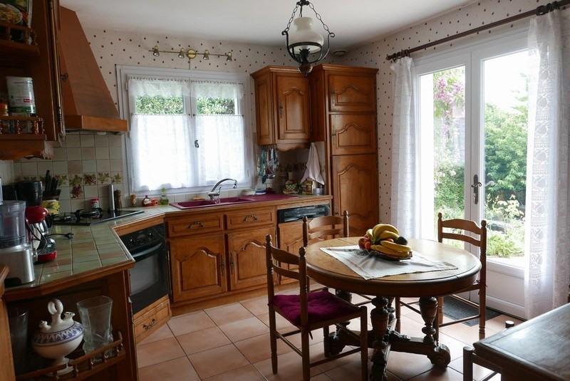 Vendita casa Touques 349800€ - Fotografia 7