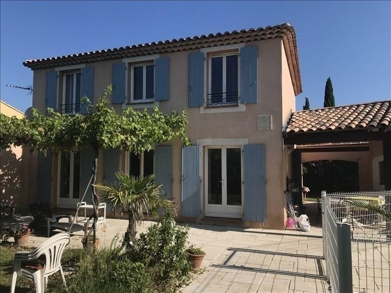 Provençaals buitenhuis 5 kamers