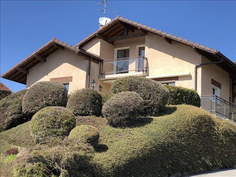 Deluxe sale house / villa Cranves sales 619000€ - Picture 1