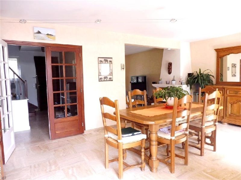 Sale house / villa Epinay sur orge 525000€ - Picture 5