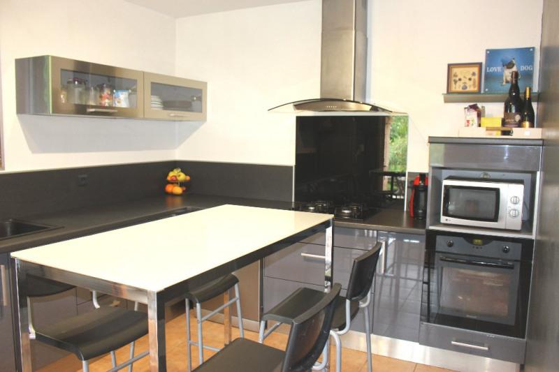 Vendita casa Pelissanne 449000€ - Fotografia 11