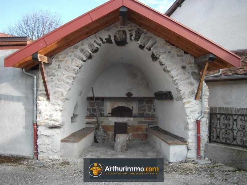 Vente maison / villa Yenne 152000€ - Photo 6