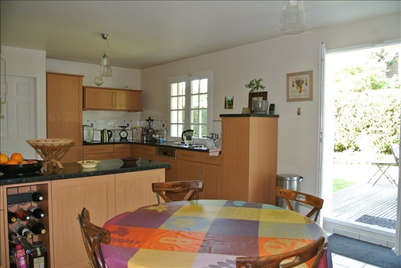 Rental house / villa Fourqueux 3500€ CC - Picture 8