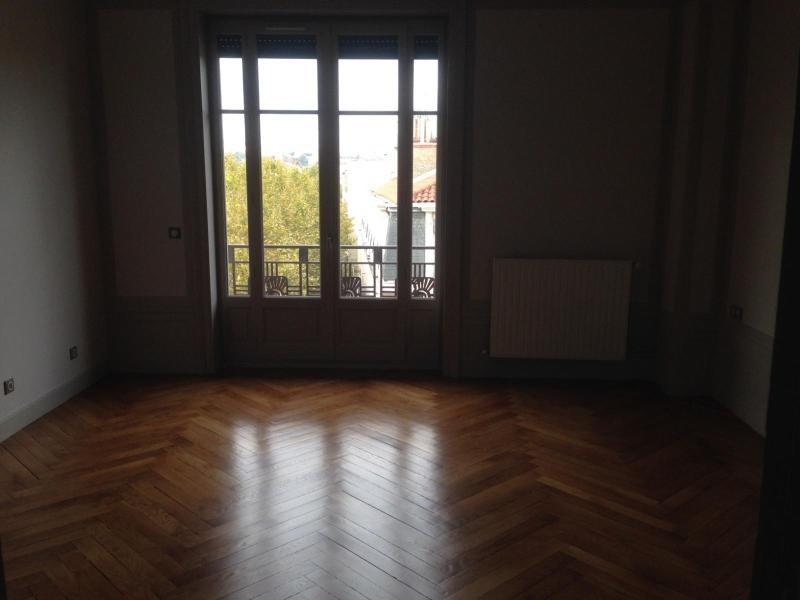 Location appartement Lyon 3ème 2228€ CC - Photo 3