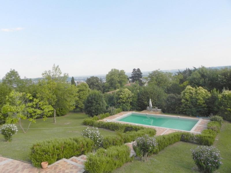 Sale house / villa Agen 462000€ - Picture 14