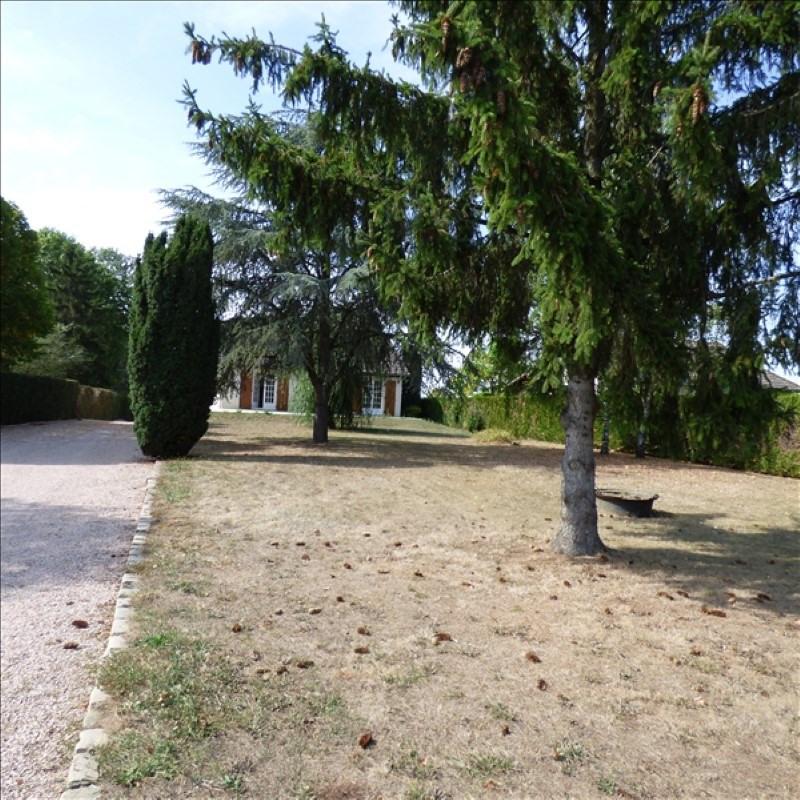 Vente maison / villa Bessay sur allier 164500€ - Photo 1
