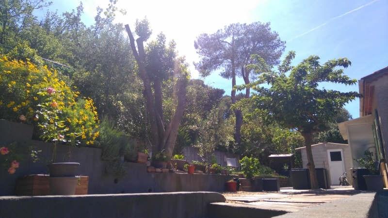 Sale house / villa La crau 460000€ - Picture 2