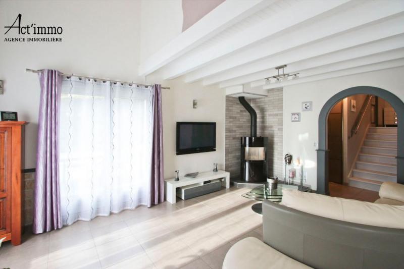 Vente maison / villa Seyssins 482000€ - Photo 6