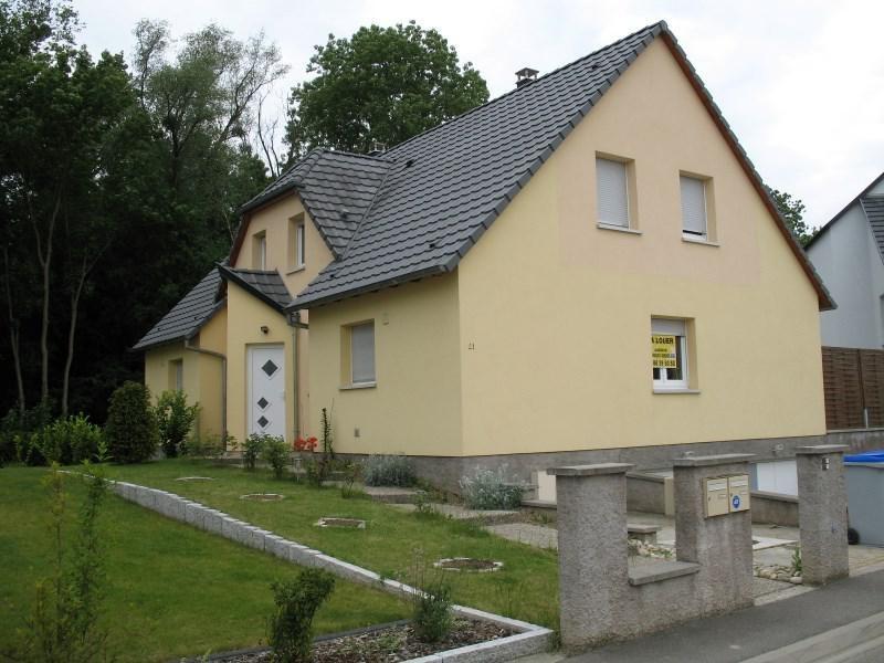 Vermietung haus Fegersheim 1150€ CC - Fotografie 1