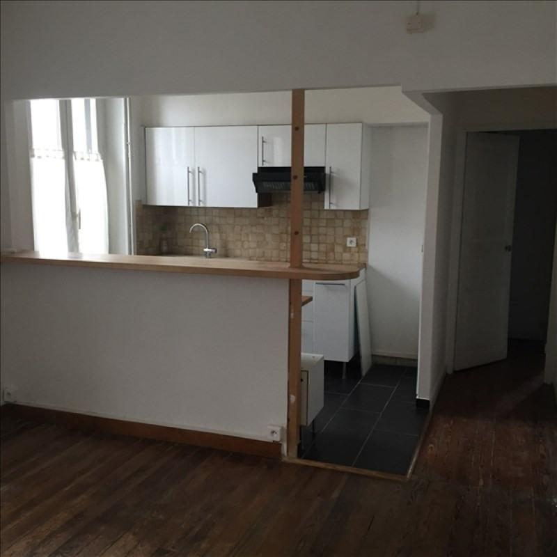 Vente appartement Juvisy sur orge 137000€ - Photo 2