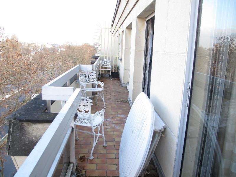 Appartement 75m² La Plaine des Sablons Neuilly sur Seine 92200 -
