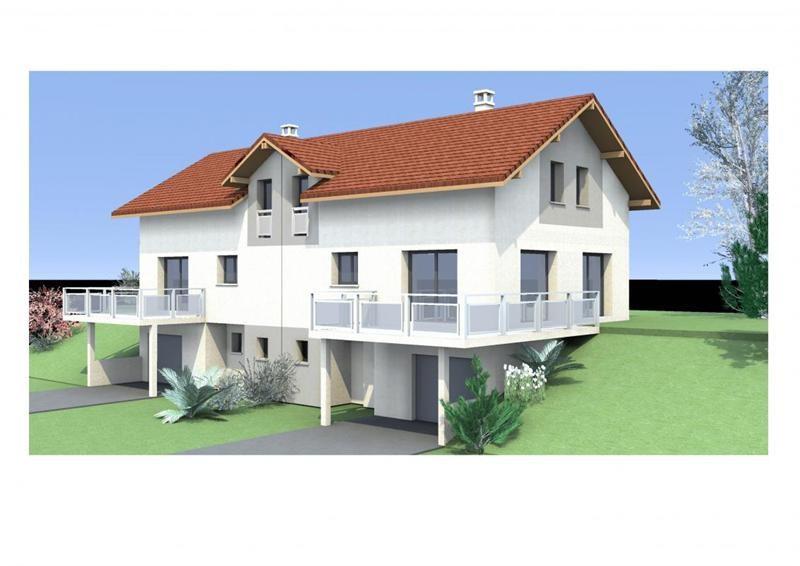 Maison  6 pièces + Terrain 500 m² Cranves-Sales par SOLENA - ARTHEA - ESSENCIEL