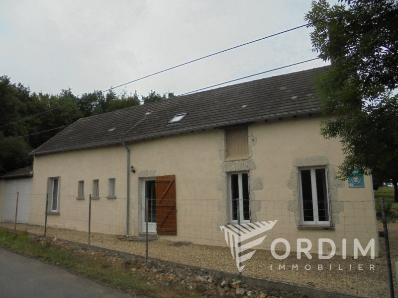 Vente maison / villa Bonny sur loire 159 000€ - Photo 2